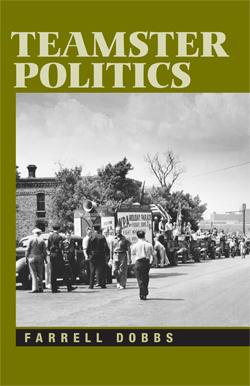 Teamster Politics